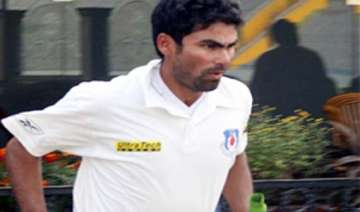 kaif strikes a ton up in command - India TV