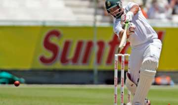kallis petersen hit tons in final test against...
