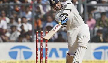 kapil vengsarkar want sehwag to score a ton in...