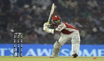 karthik blistering 69 gives kxip 6 wkt win over...