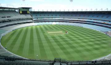 know the cricket pitches in other part of the...