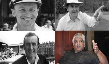 know the cricketers other than gavaskar who ran...