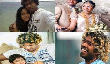 know who bowled out the yorker king lasith...