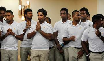 lankan media questions final xi selection - India...