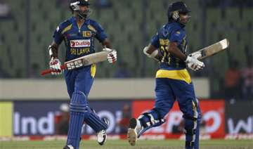live reporting asia cup sri lanka defeated...