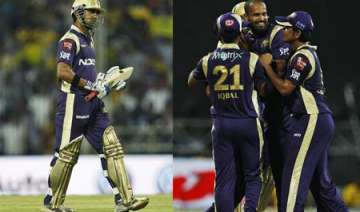 long way to go in the tournament gambhir - India...