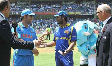 lorgat plays down toss controversy - India TV