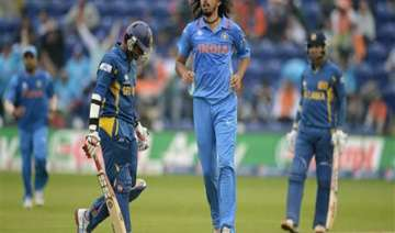 man of the match ishant sharma i am just carrying...