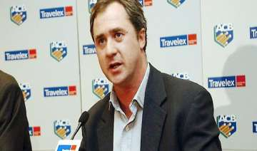 may quits as cricketers union boss blasts icc -...