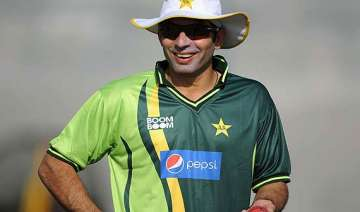 misbah ul haq received pakistan civil awards. -...