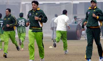 misbah scandal no longer on players minds - India...