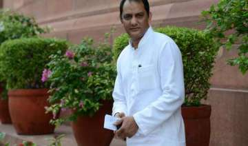 mohammed azharuddin to contest from bengal -...