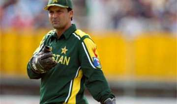 moin khan named pakistan chief selector - India TV