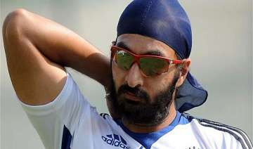 sacked by sussex panesar signs for essex - India...