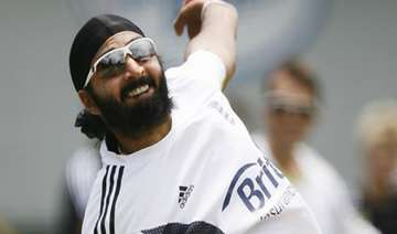 monty panesar recalled to england squad to play...