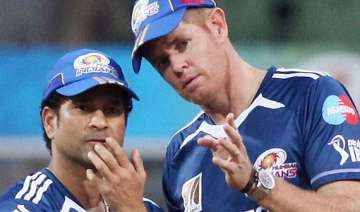 mumbai indians eye revenge - India TV