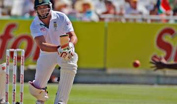 no place like home for kallis - India TV