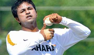 ojha gears up for maiden trip down under - India...