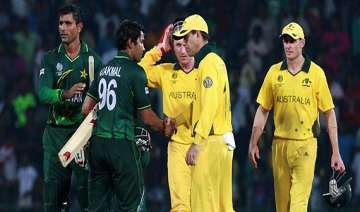 pak aus mulling five match series prior to world...