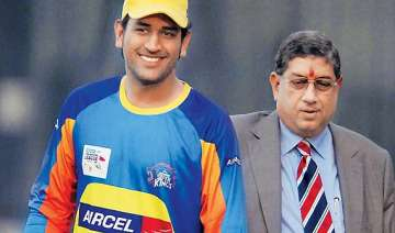 people are jealous of csk because we have dhoni...