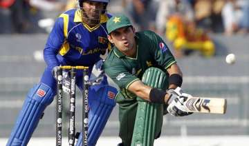 playing for pakistan is like mental torture says...