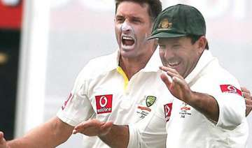 ponting or hussey in line to be axed from india...