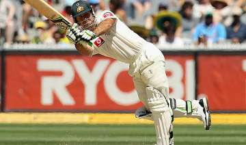 ponting says critics no motivation for...