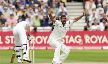 praveen fined for arguing with on field umpire -...