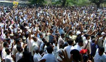 protests in sri lanka over hindi song at icc...