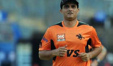 pune warriors retain ganguly for coming ipl...
