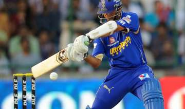 rajasthan royals low on morale - India TV