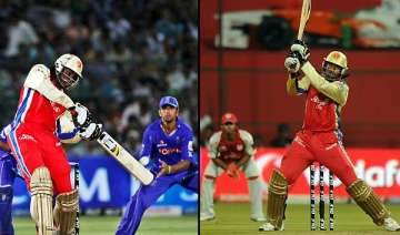 rampaging rcb face off against punjab - India TV