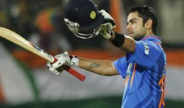 2nd odi virat rohit power india to a five wicket...