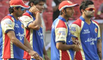 royal challengers to face high voltage encounter...