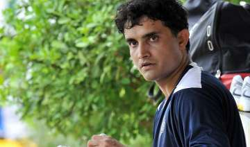 sc quashes land allotment to sourav ganguly by wb...