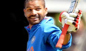 sachin sehwag double centuries bigger than mine...