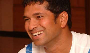 sachin tendulkar voted cricketer of the...