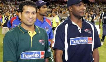 sachin tendulkar brian lara toughest to bowl at...