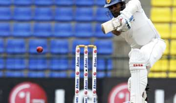 sri lanka all out for 279 leads by 449 - India TV