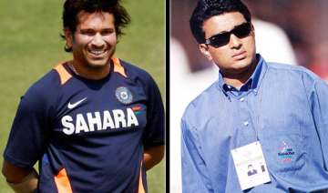 sanjay manjrekar shocked at sachin accepting rs...