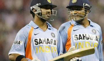 sehwag gambhir have to perform in indore odi -...