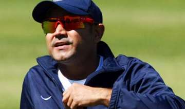 sehwag likely to miss first two tests - India TV