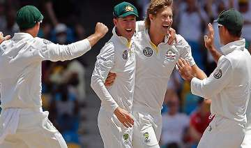 shane watson ruled out of 1st test - India TV