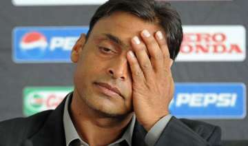 shoaib akhtar denied reports of getting married -...