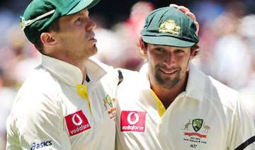 siddle hilfenhaus miss 3rd test vs south africa -...