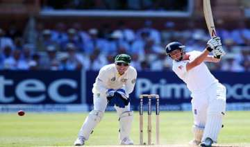 ashes england in command as aussie batting...