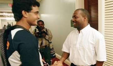 sourav ganguly is my favourite indian captain...