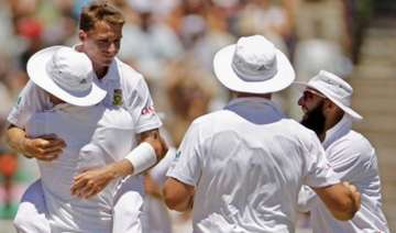 south africa clinches series with 10 wicket win -...