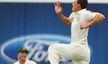 south africa 141for 7 at tea in 3rd test - India...