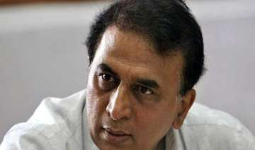 sunil gavaskar says ipl cannot be blamed for...